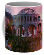 Lord Of The Rings Rivendale Coffee Mug
