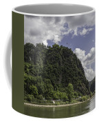 Loreley Rock 10 Coffee Mug