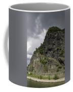 Loreley Rock 16 Coffee Mug
