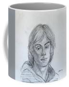 Lorenzo Coffee Mug