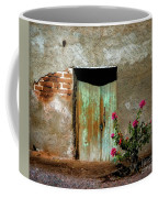 Loreto Rose Coffee Mug