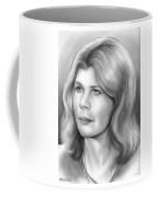 Loretta Swit Coffee Mug