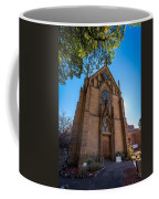 Loretto Chapel Coffee Mug