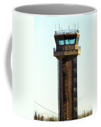 Loring Air Base Tower Coffee Mug