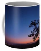 Los Angeles At Night Coffee Mug
