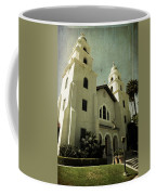 Beverly Hills Church Coffee Mug