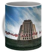 Los Angeles City Hall Coffee Mug