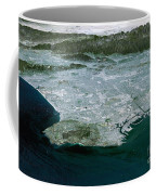 Los Angeles, Radar Image Coffee Mug by NASA / Science Source