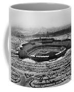 Los Angeles: Stadium, 1962 Coffee Mug