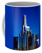 Los Angeles' Westin Bonaventure Hotel Coffee Mug