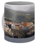 Los Gigantes From The Sea 2 Coffee Mug