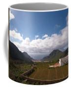 Los Gigantes Coffee Mug