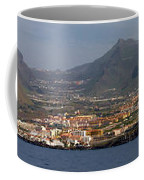 Los Gigantes Panorama 1 Coffee Mug