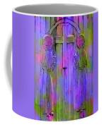 Los Santos Cuates - The Twin Saints Coffee Mug