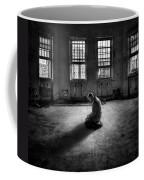 Losing My Religion Coffee Mug