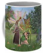 Loss And Lost  Coffee Mug