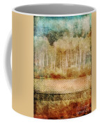 Loss Of Memory Coffee Mug by Tara Turner