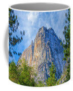 Lost Arrow Spire Coffee Mug