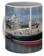 Lost At The Battle Of Midway June 1942 Coffee Mug