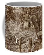 Lost Barn S Coffee Mug