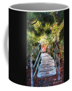 Lost Bridge Coffee Mug