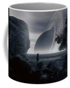 Lost But Not Forgotten Coffee Mug