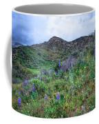 Lost Canyon Wildflowers Coffee Mug