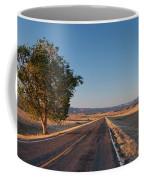 Lost Highway Coffee Mug