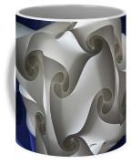 Lost In A Maze Coffee Mug