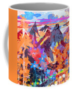 Lost In Colorado Coffee Mug