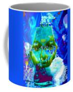 Lost In Davy Jones Locker Coffee Mug