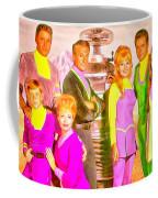Lost In Space Team - Pa Coffee Mug