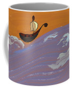 Lost In Storm Coffee Mug