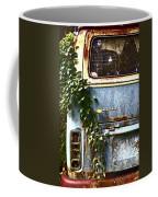 Lost In Time Coffee Mug by Carolyn Marshall