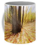 Lost In Time Coffee Mug