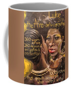 Lost Knowledge Of The Royal Crown Of Judah Coffee Mug