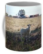 Lost Lamb Coffee Mug