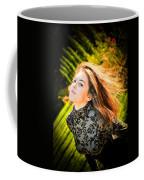 Lost Mermaid Coffee Mug