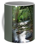 Lost River Coffee Mug