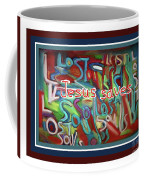 Lost Souls Coffee Mug