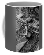 Lost Violin Coffee Mug
