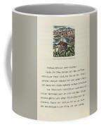 Lot Of 9 Maschinenschr. Coffee Mug