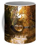 Lothlorien Or Wisconsin Coffee Mug