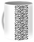Lots Of Bubbles 1 Case Coffee Mug