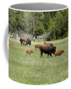 Lots Of Calves Coffee Mug