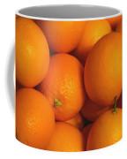 Lots Of Oranges Coffee Mug