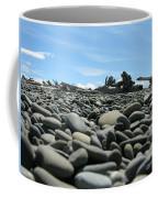 Lots Of Rocks Coffee Mug