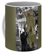 Lottery Man Coffee Mug