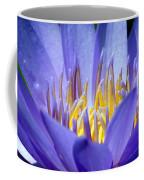 Lotus 9 Coffee Mug