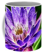 Lotus Close-up Coffee Mug